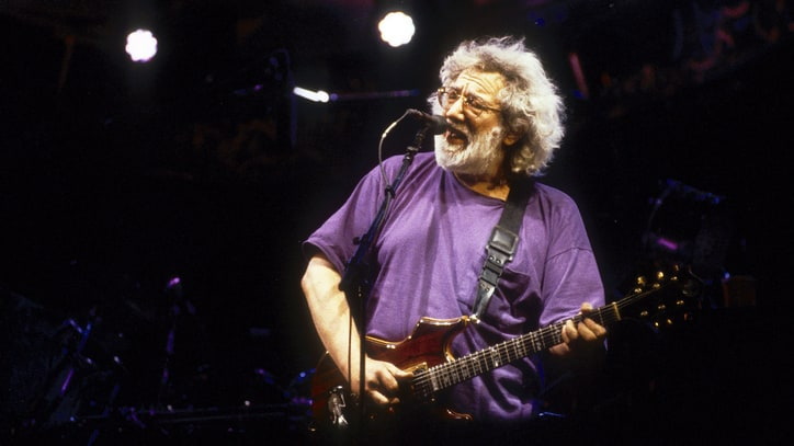 Jerry Garcia Foundation Donates Artwork for Birthday Month