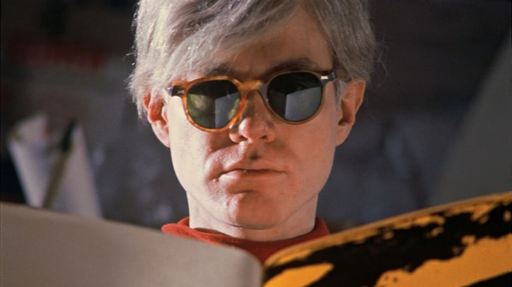 'After Andy': Getting Warhol's Religion