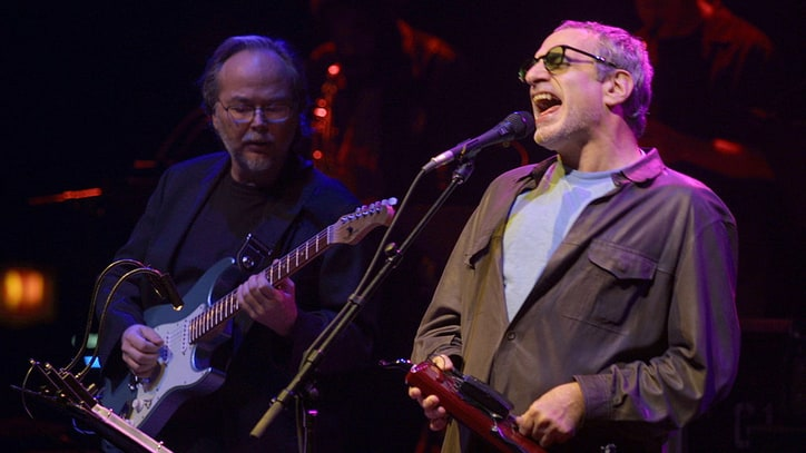 Read Donald Fagen's Moving Tribute to Steely Dan Partner Walter Becker
