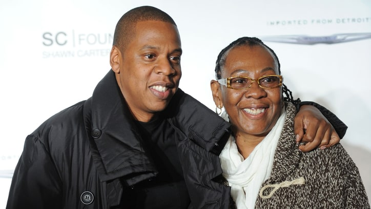Hear Jay-Z's Mother Reveal Why She Came Out on '4:44' Song