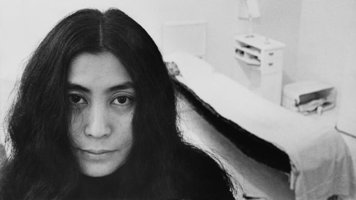 Reconsidering Yoko Ono: Three Reissues Honor Legacy of Avant-Rock Icon