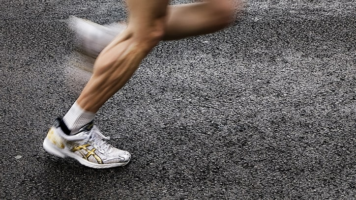 When Should You Really Replace Your Running Shoes?