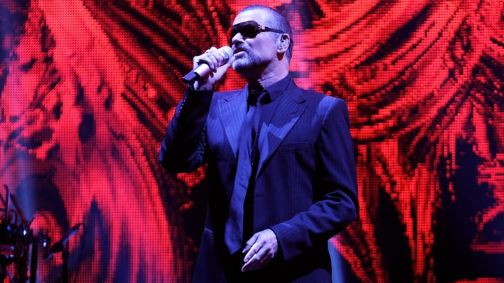 Hear George Michael's Posthumous 'Fantasy' Remake With Nile Rodgers