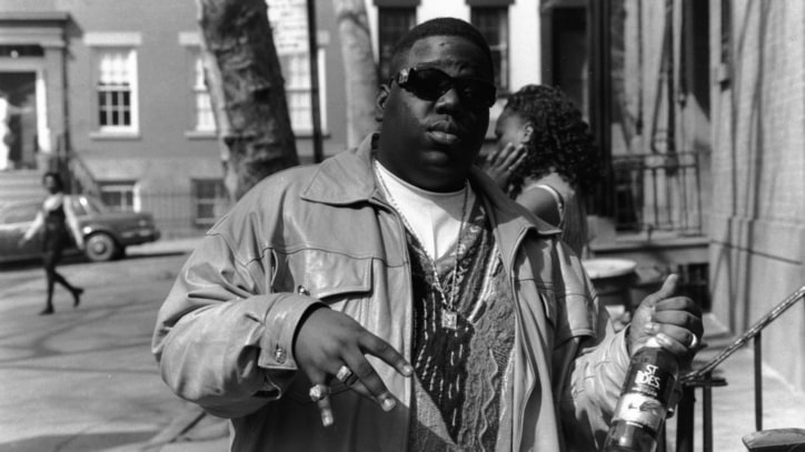 Authorized Notorious B.I.G. Documentary 'One More Chance' in the Works