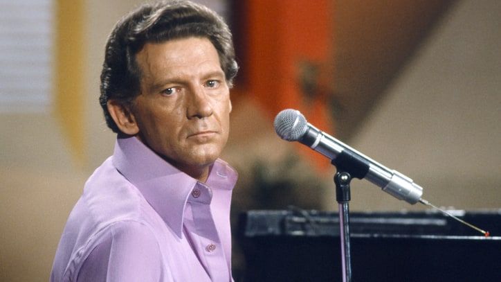 Flashback: Hear Jerry Lee Lewis Embrace Country With Raucous 'Bobby McGee'