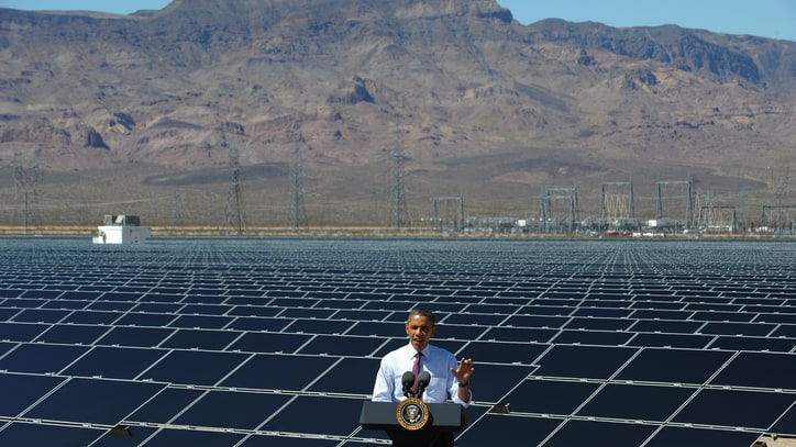 Barack Obama, Wonk-in-Chief, Pens a Policy Paper on Clean Energy for 'Science Magazine'