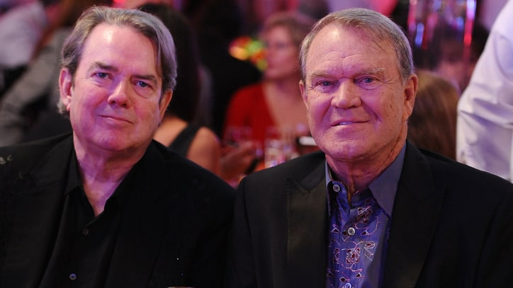 Jimmy Webb on Glen Campbell: 'The American Beatle Has Passed'
