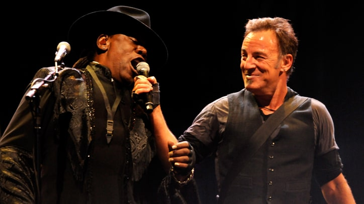 Bruce Springsteen Releases Clarence Clemons' Final E Street Gig as Live LP