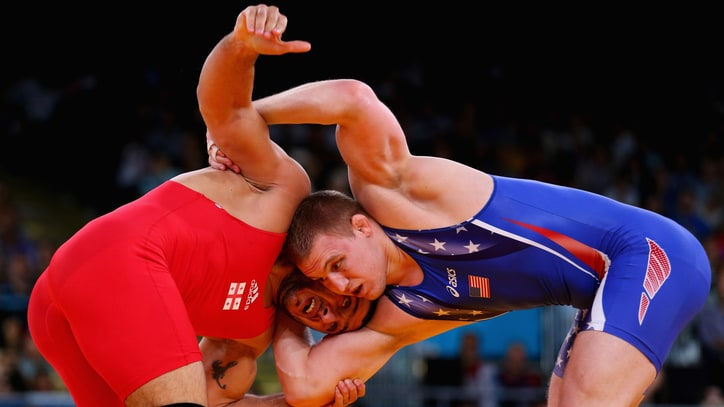 Wrestling, Yes. Squash, No. The Bizarre Way that Sports Make it to the Olympics