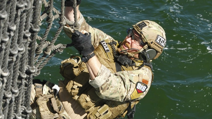 "Why The Navy Revised the Medal Count of ""American Sniper"