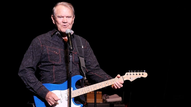 Glen Campbell Rolling Stone