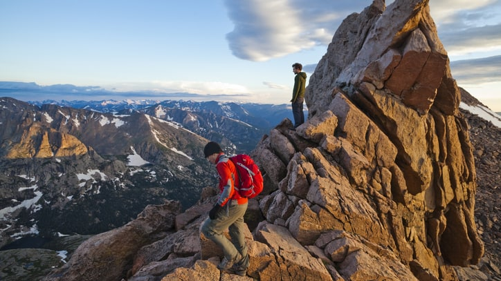 The Complete Guide to Rocky Mountain National Park