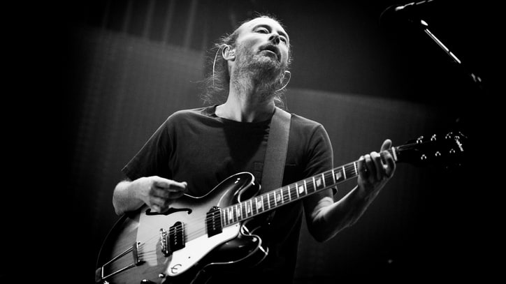 Pro-Palestine Groups Rebuke Thom Yorke's Defense of Israel Show
