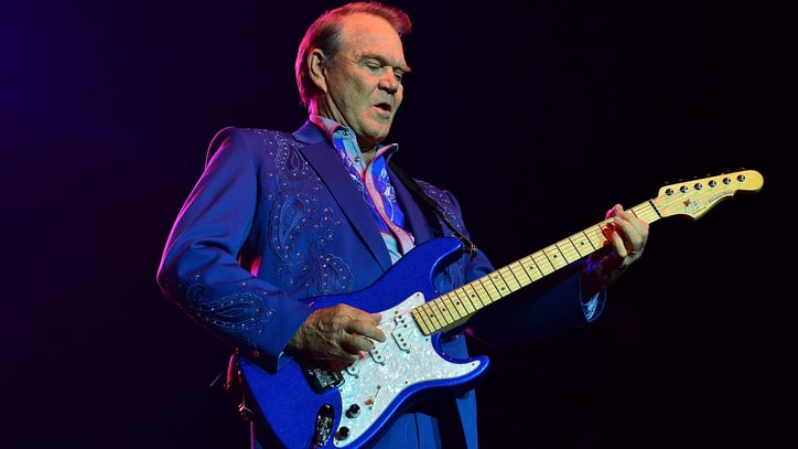 Hear Glen Campbell's Heart-Rending New Song 'Arkansas Farmboy'