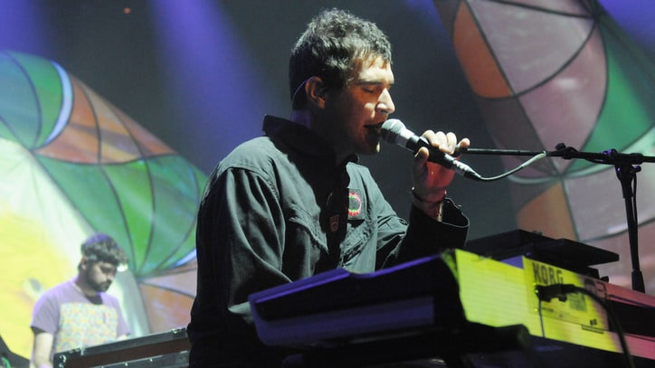 Hear Animal Collective's Playful 'Jimmy Mack' Cover