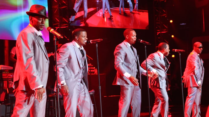 Watch Bobby Brown Brawl With Bell Biv DeVoe in New Biopic Trailer