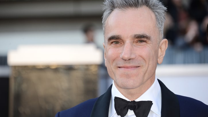 Daniel Day-Lewis Retires From Acting