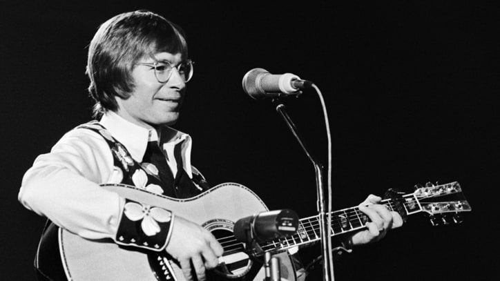 Flashback: See John Denver, Nitty Gritty Dirt Band Sing 'Country Roads'