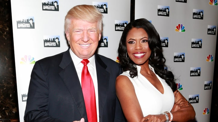 'Apprentice' Contestant Omarosa Manigault Set to Join Trump White House
