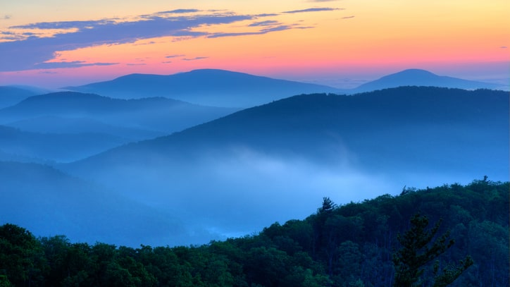 The Complete Guide To Shenandoah National Park
