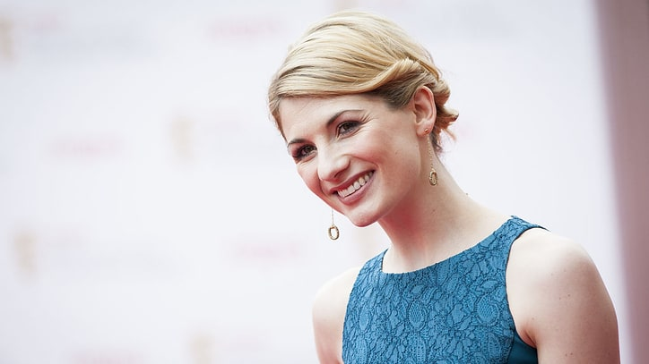 Jodie Whittaker to Portray First Female 'Doctor Who'
