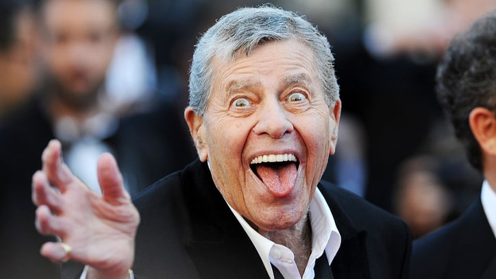 Jerry Lewis: Martin Scorsese, Jim Carrey, More Remember Comedy Legend