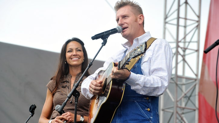 Rory Feek Pens Book Detailing 'Corrupt' Life Before Meeting Wife Joey