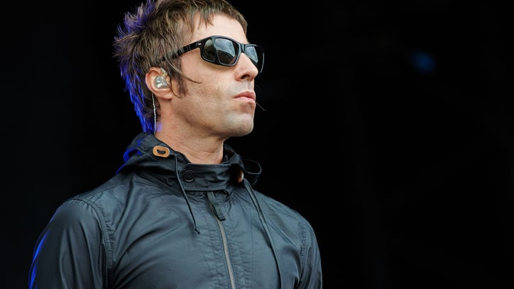 Liam Gallagher Details First Solo Song, Manchester Benefit Concert