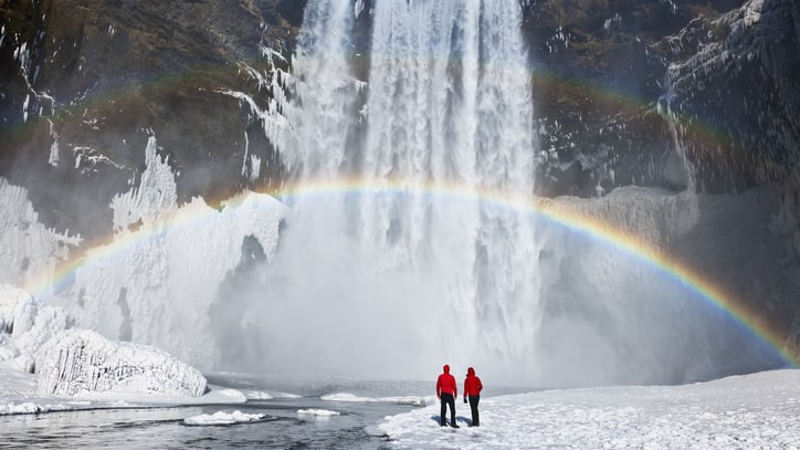 Iceland Proposes Taxes for Tourists