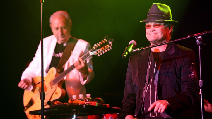 Michael Nesmith to Reunite With Monkees for One Last Concert