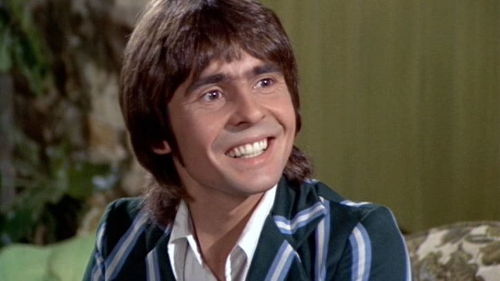 Flashback: Davy Jones Guests on 'The Brady Bunch'