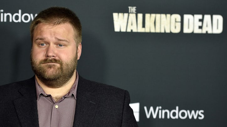 'Walking Dead' Creator, Producers Sue AMC Over Profits