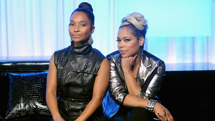 Hear TLC's Bubbly, Empowering New Song, 'Haters'