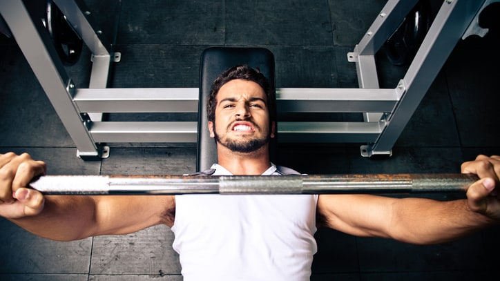 Rethink Your Bench Press: 3 Variations to Break Through A Rut