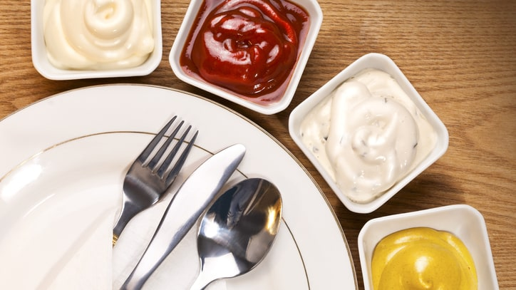 How to Make Your Own Ketchup, Mayo, and Mustard