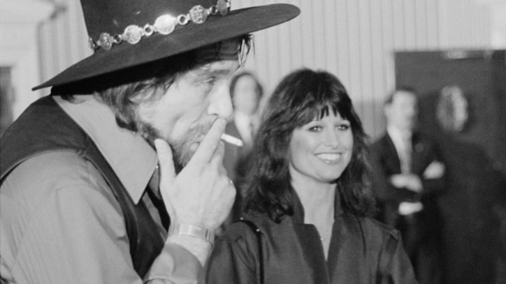 Jessi Colter Announces Memoir About Life With Waylon Jennings