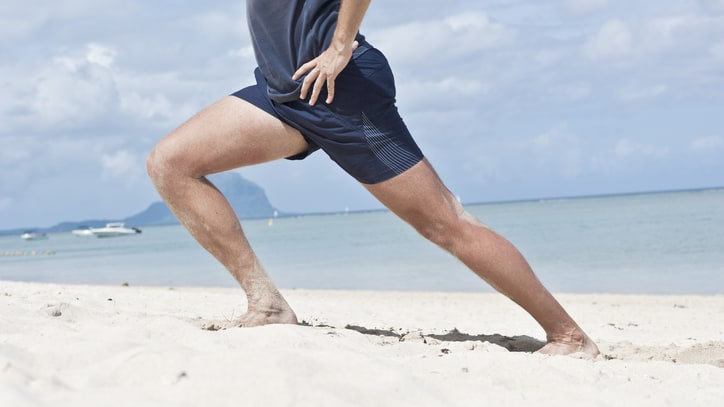 Cankle Killers: Five Moves to Reclaim Your Calves