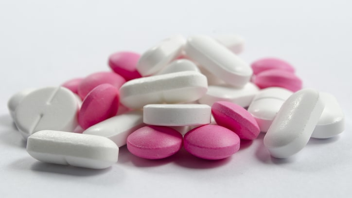 The Complete Guide to Over-the-Counter Painkillers