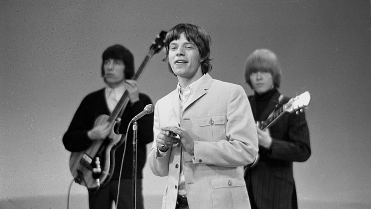 Rolling Stones Collect Rare BBC Recordings for 'On Air'