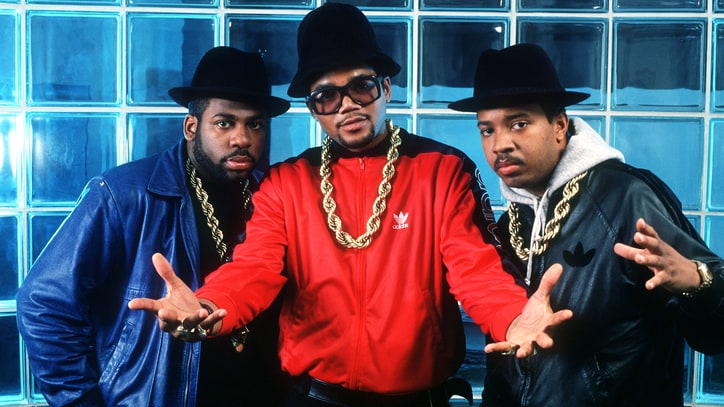 Run-D.M.C. Sue Amazon, Walmart for $50 Million Over Trademark