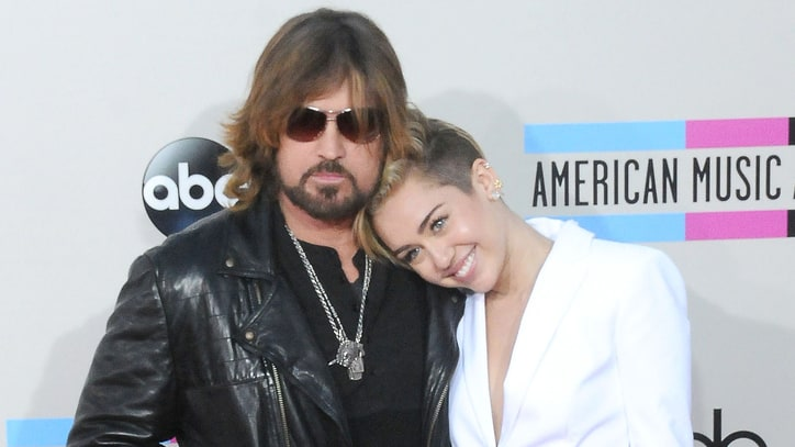 Billy Ray Cyrus on Miley Cyrus' Sobriety, Roots-Inspired New Music