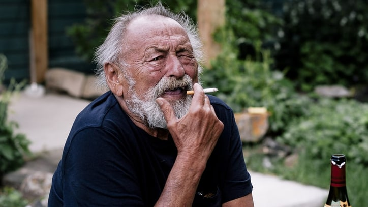 The Works of Jim Harrison