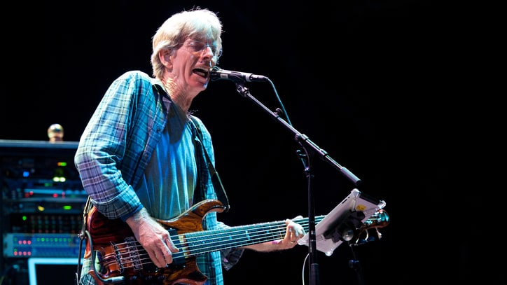 Phil Lesh, Jack Johnson, Norah Jones Lead Monterey Pop 50 Festival