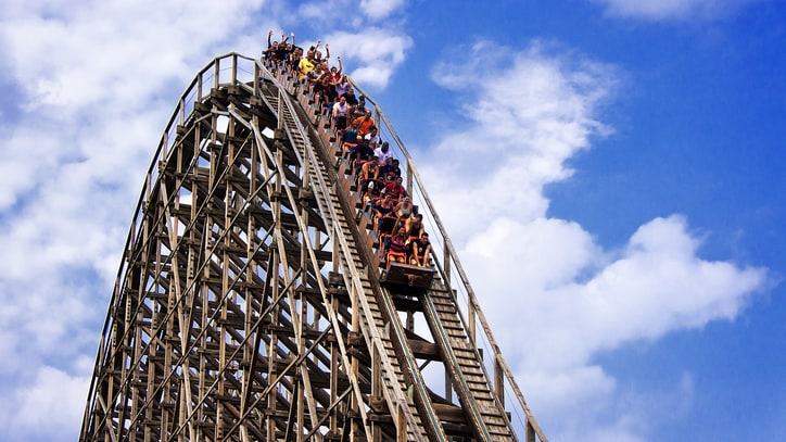 Why Wooden Roller Coasters Are Better