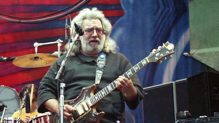 Rare Grateful Dead Items From Band's Attorney Head to Auction
