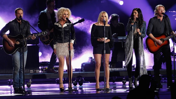 CMA Awards 2016: List of Superstar Performers Expands