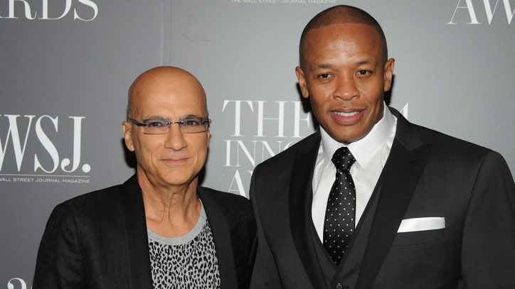 See Dr. Dre, Jimmy Iovine in Star-Packed 'Defiant Ones' Trailer