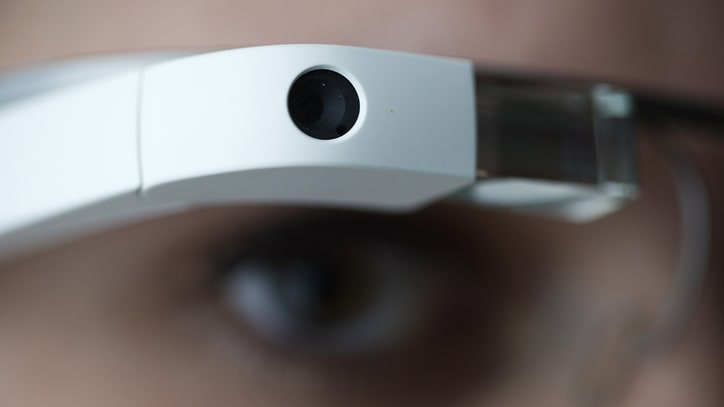 Google Glass Just Won't Die