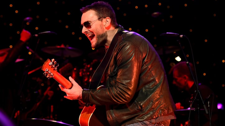 See Eric Church's Swinging Cover of Mavis Staples' 'Eyes on the Prize'