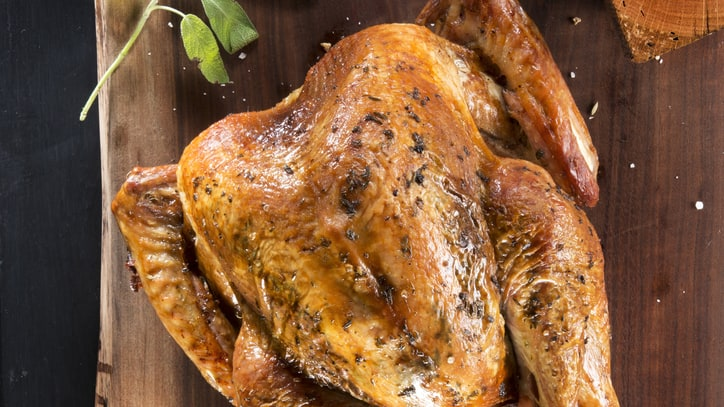 Start Cooking Thanksgiving Now: The Case For the Four-Day Brine